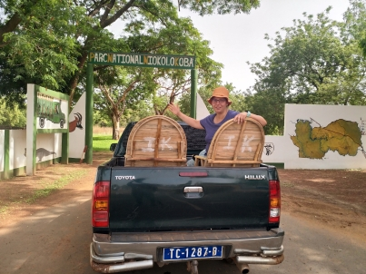 So geht Safari im Senegal!